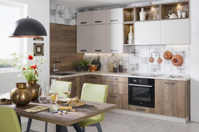 Kuchyne Decoplan