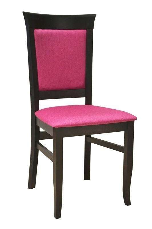 Jedálenská stolička D106