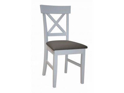 Jedálenská stolička D401