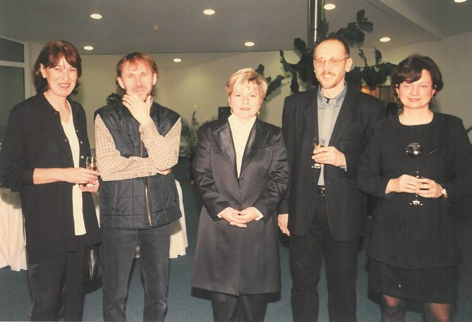 Výstava, Národná cena za dizajn 2000