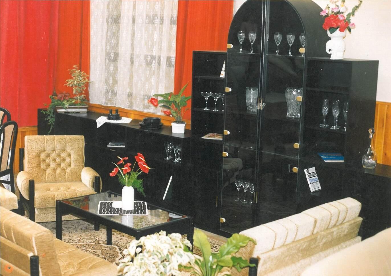 Výstava nábytku 1991-2