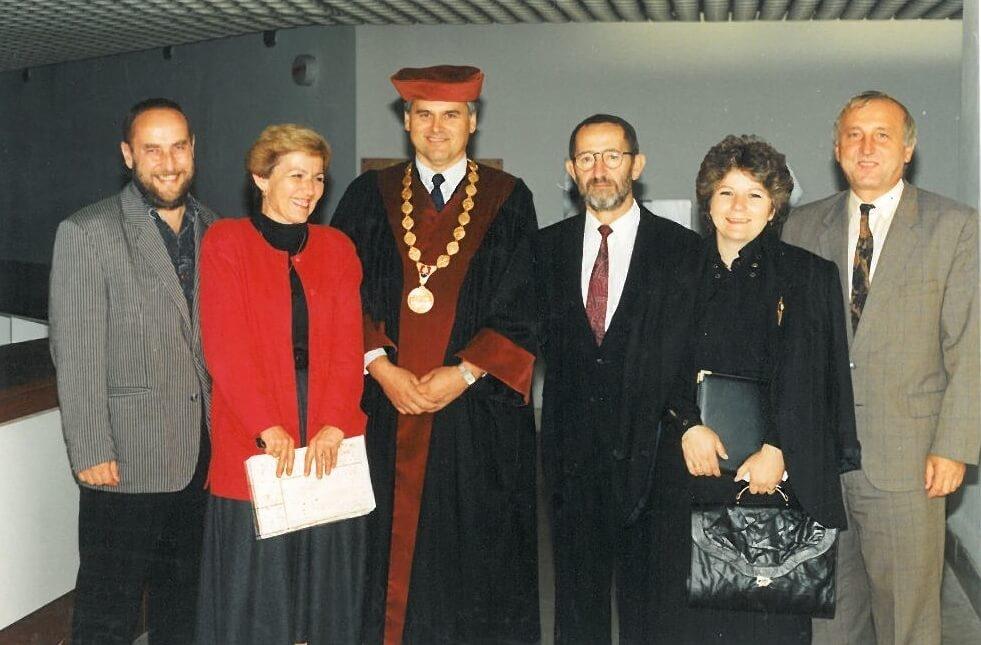 Dizajn Akadémia 1993